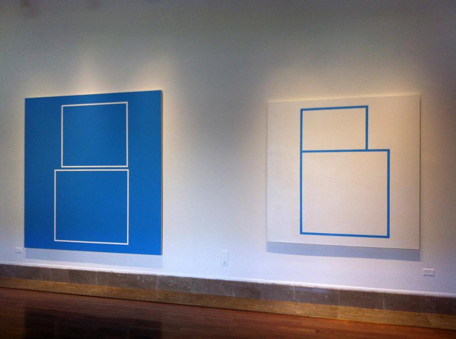 Abstract Puerto Rican Art
