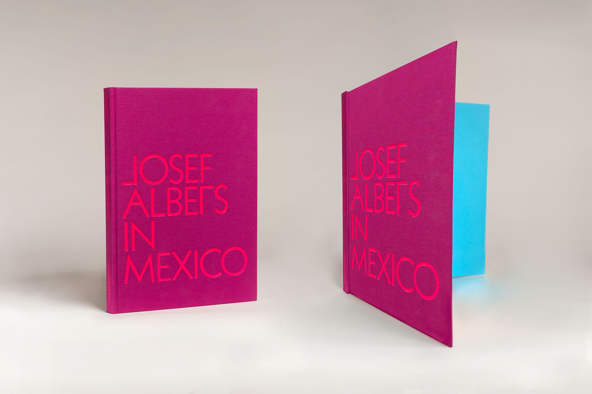 Making The Colorful Catalogue For The Guggenheim\'s Josef Albers ...